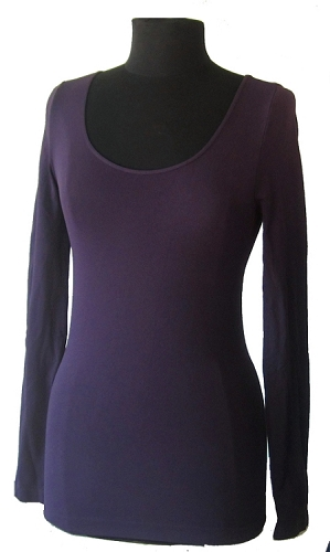 Seamless Full Sleeve Top