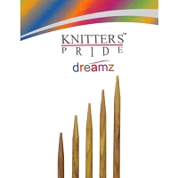 Knitter's Pride Dreamz Double Point Needles