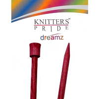 Knitter's Pride Dreamz Single Point Needles