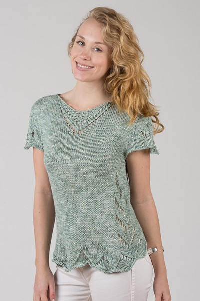 <Strong>Radiant Lace T</strong>