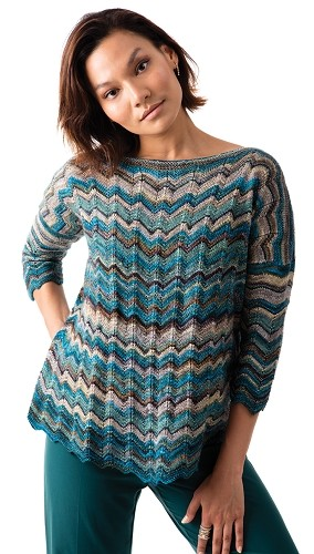 <small>Sweater of the Month<br>December 2016</small><br><strong>