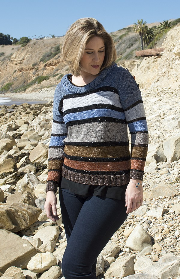 Sweater of the Month March 2018<br>