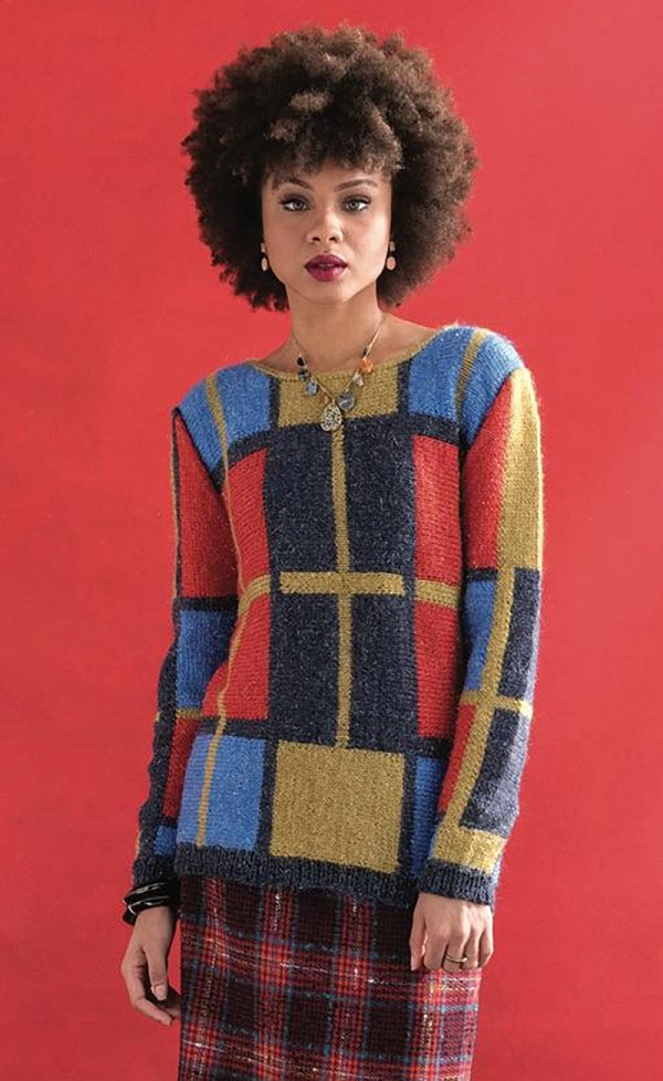 Sweater of the Month March 2019<br>