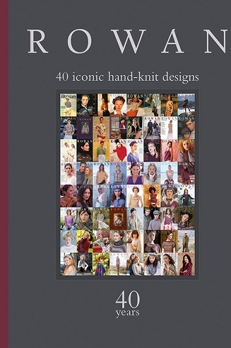 Rowan 40th Anniversary Book