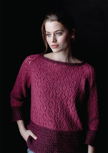 Sweater of the Month November 2019<br>
